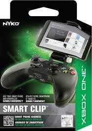 amazon com nyko smart clip xbox one video games