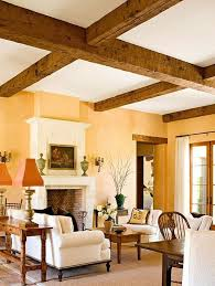 color and wood tone choose colors that go together beams woods