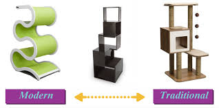 Modern Cat Trees Furniture by Cat Tree Buying Guide U2013 Kitty Loaf