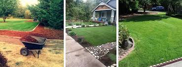 Done Right Landscaping by Yards Done Right Olympia Wa