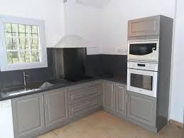 meuble cuisine couleur taupe meuble cuisine couleur taupe relookage de cuisine a vins sur caramy