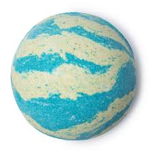 thundersnow bath bombs christmas lush fresh handmade