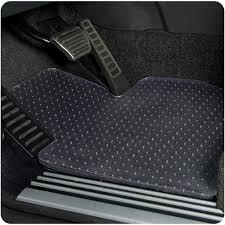 flooring coverking clear vinyl floor mats autoaccessoriesgarage