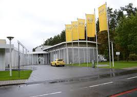 opel dudenhofen besuch beim opc trainingscenter im opel testcenter dudenhofen