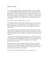 How To Address A Cover Letter Without A Name Cover Letter For Recruitment Consultant Position Images Cover