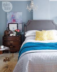 Beautiful Room Layer 14 Beautiful Blue Bedrooms That Make Tranquil Retreats Style At Home