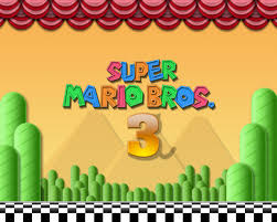 super mario bros 3 hd wallpapers joana becerro