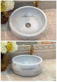 aliexpress com buy europe vintage style ceramic art basin sinks