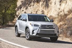 family car toyota best family cars of 2017