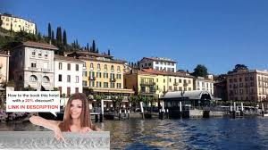 hotel bellagio bellagio italy cheap hotel deals u0026 rates 2017