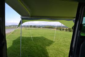 Just Kampers Awning Wanted The Perfect Camper Van Awning U2013 Wild About Scotland