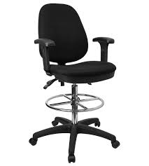 Drafting Chair For Standing Desk Chair Make Comfort Office Room Using Drafting Chair