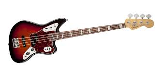 Fender Mustang Bass Black Fender American Standard Jaguar Bass 3 Color Sunburst Http Www