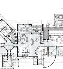 Pool Guest House Floor Plans House Floor Plans With Pool House E28093 House Design Ideas Pool