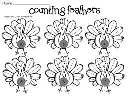 thanksgiving math worksheets for kindergarten jannatulduniya