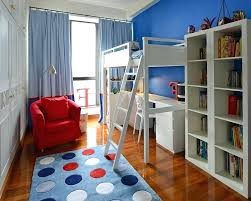 Bunk Beds Meaning Boys Room With Bunk Beds
