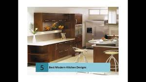 top best modern kitchen designs youtube