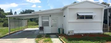 2 Bedroom Mobile Home For Sale by Mobile Home For Sale Saint Petersburg Fl Palm Circle Community 143