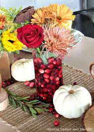 thanksgiving table setting and more whiteaker