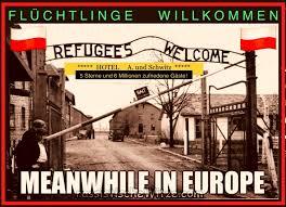 rassistische sprüche flüchtlingswitze witze über flüchtlinge rassistische witze