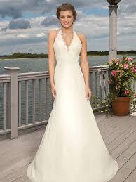 turmec halter wedding dresses petite short