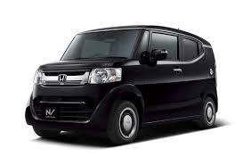 nissan box van honda launches all new n box slash kei car in japan kei cars