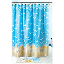 Amazon Bathroom Accessories by Seashell Sea Shell Beach Shower Curtain Bathroom Decor Amazon