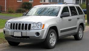 jeep grand cherokee wk wikiwand