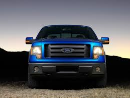truck ford blue 2009 ford f 150 blue front 1280x960 wallpaper dream