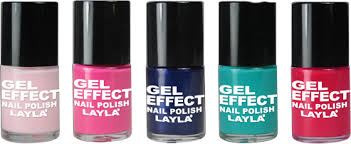 no light gel nails at home 7 awesome products nails and polish