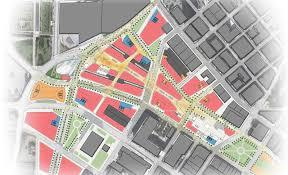 Atl Terminal Map Multi Modal Passenger Terminal By Fxfowle Architects