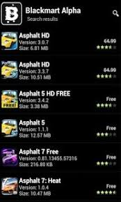 blackmart apk free android black market alpha get paid android apps for free