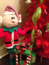 life in the barbie dream house christmas tree reveal wednesday 3