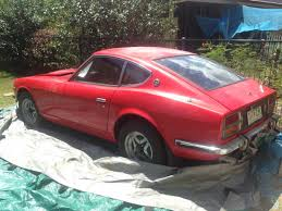 1974 nissan 260z datsun 260z 2 seater 1974 953 cars for sale auszcar