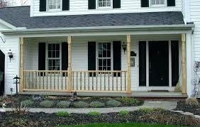 front porch columns cedar front porch columns front porch columns