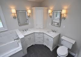 Bathroom Tower Cabinet Inspirational Corner Bathroom Cabinet Bathroom Ideas
