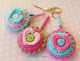 crochet pattern scissor keeper crochet pattern pin cushion