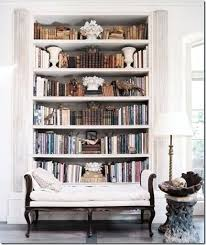 Styling Bookcases Bookcase Retro Style Shelves Shabby Chic Style Bookcases