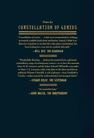 amazon com constellation of genius 1922 modernism year one