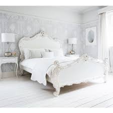 best 25 shabby chic beds ideas on pinterest vintage bedding