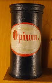 opium wikiwand