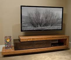TV Stand Ideas For Ultimate Home Entertainment Center Walnut - Home tv stand furniture designs