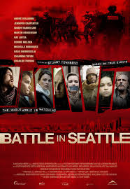 battle in seattle 3 of 3 extra large movie poster image imp