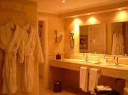 Ceiling Mount Vanity Light Commercial Bathroom Lighting Interior Design Commercial Exterior