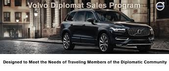 volvo home page the volvo diplomat sales program chicago oak park