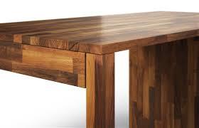 Schreibtisch Echtholz Palermo Aus Nussbaum U2013 Schreibtisch Nach Maß