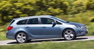 opel astra touring car opel the reliable u201c from gasoline wagon to astra sports tourer