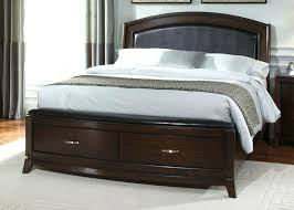 cool queen beds cool bed frames with storage elabrazo info