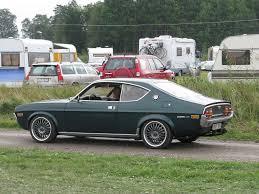 mazda coupe mazda 929 coupe