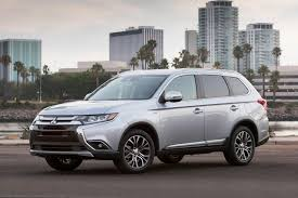 2018 mitsubishi outlander review trims specs and price carbuzz